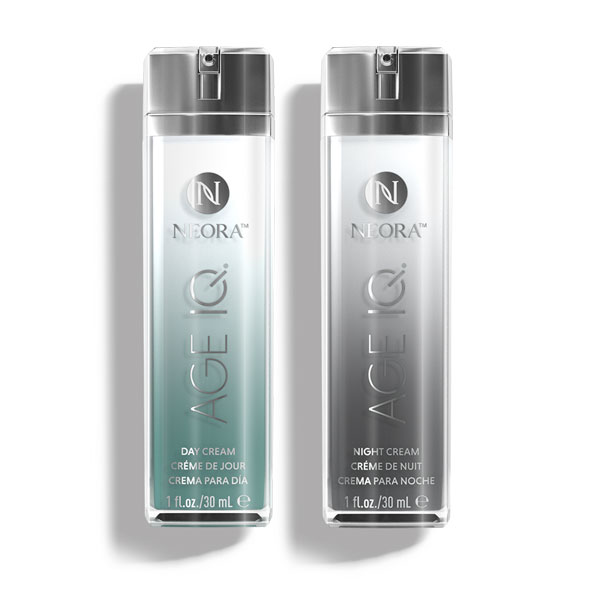 Neora Age IQ® Night & Day Combo